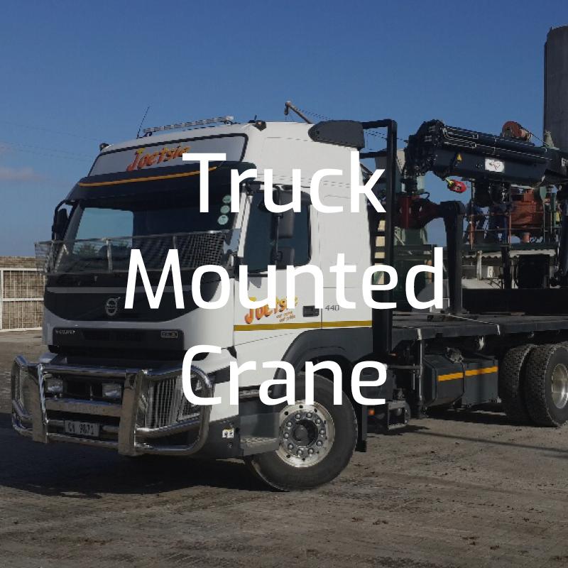 Truck-Mounted-Crane
