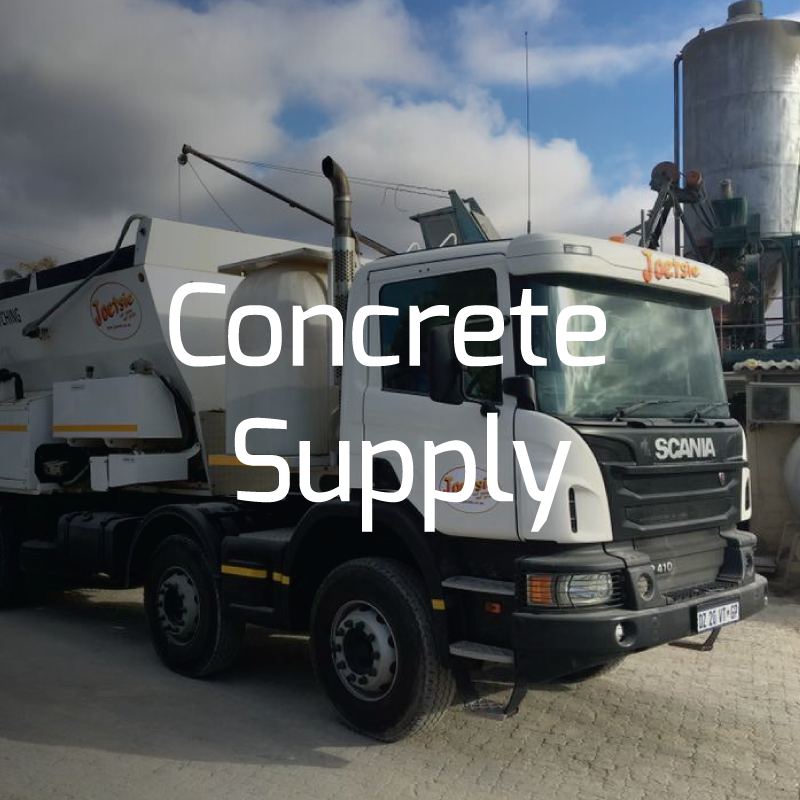 Concrete-Supply